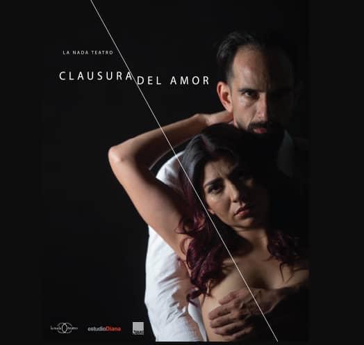 CLAUSURA DEL AMOR