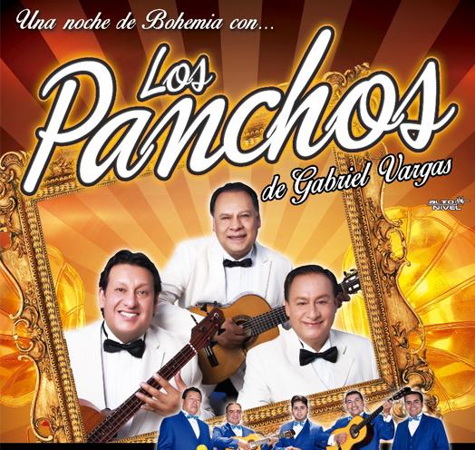 LOS PANCHOS Y LOS DANDYS