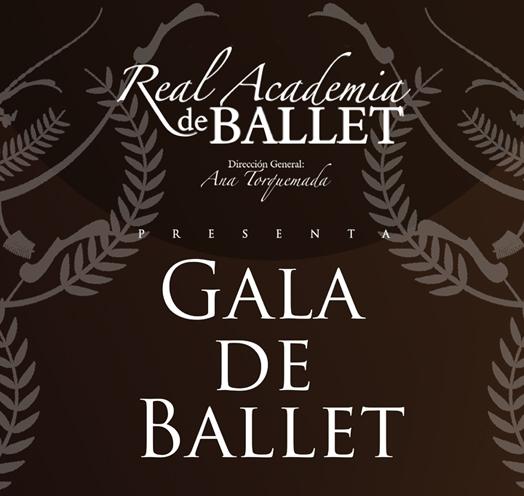 REAL ACADEMIA DE BALLET
