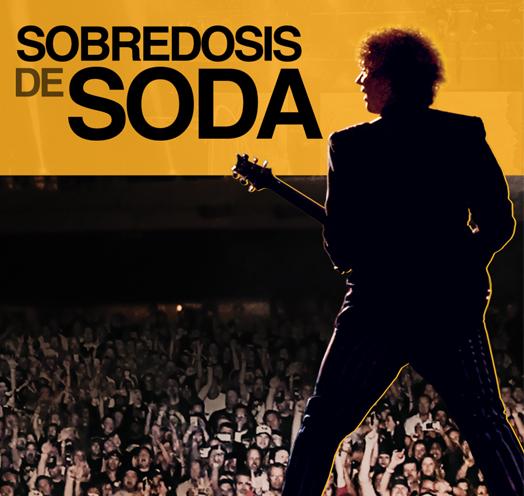 SOBREDOSIS DE SODA