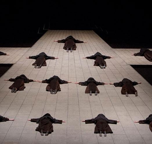En vivo desde el MET de NY presenta:DIÁLOGOS DE CARMELITAS de Francis Poulenc