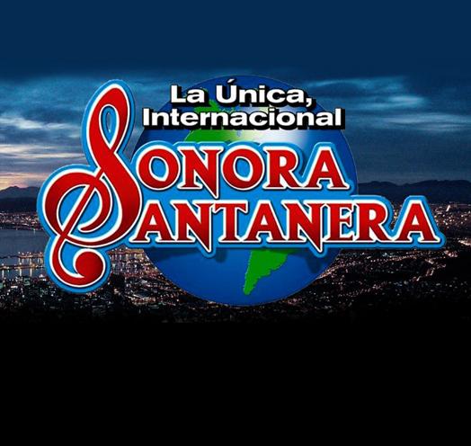 LA INTERNACIONAL SONORA SANTANERA
