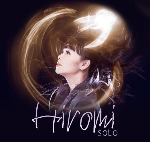 HIROMI - SOLO