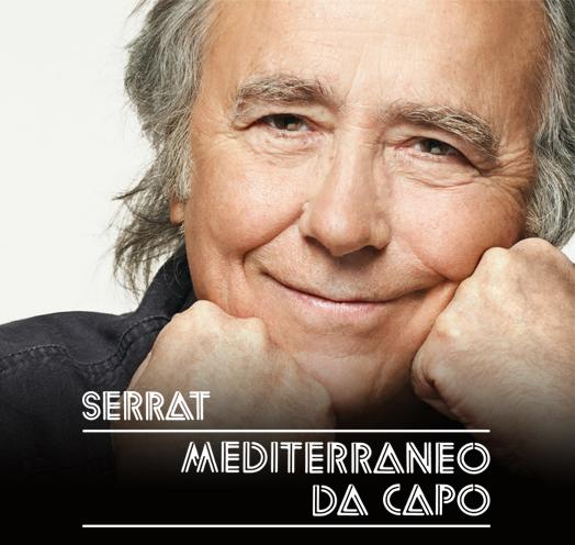 SERRAT - MEDITERRÁNEO DA CAPO