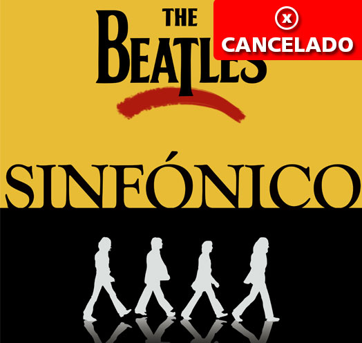 THE BEATLES SINFÓNICO