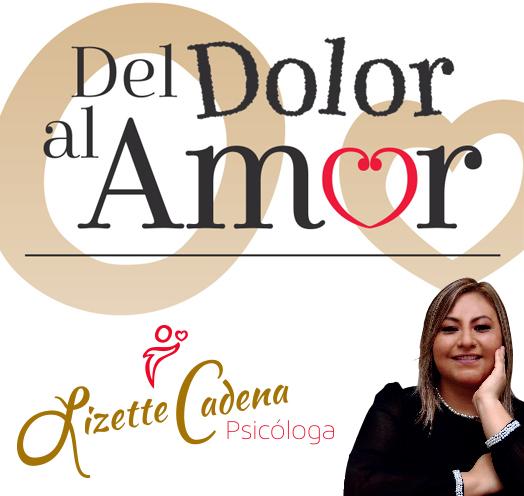CONFERENCIA DEL DOLOR AL AMOR