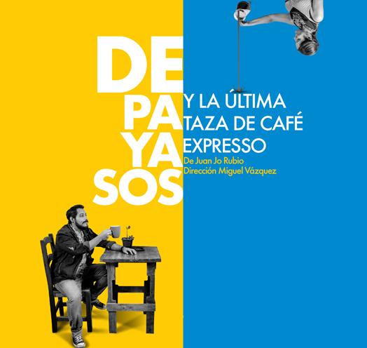 DE PAYASOS Y LA ÚLTIMA TAZA DE CAFÉ EXPRESSO