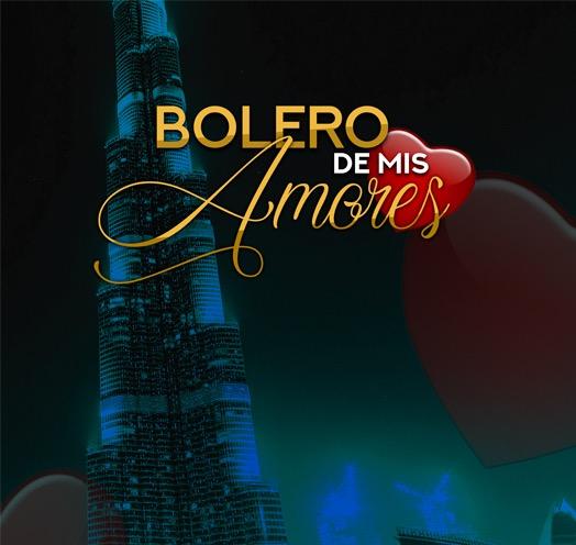 BOLERO DE MIS AMORES: LOS PANCHOS, LOS DANDY'S Y LOS TECOLINES