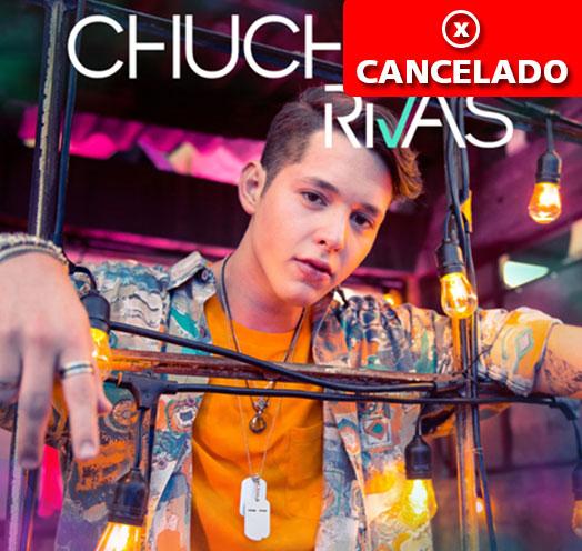 CHUCHO RIVAS