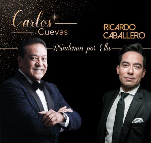 CARLOS CUEVAS Y RICARDO CABALLERO