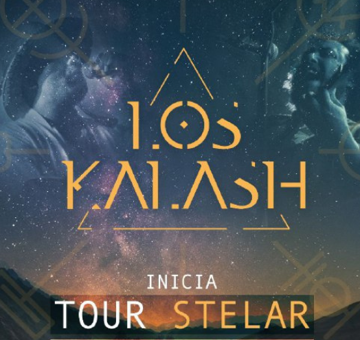 KALASH PRESENTA: TOUR STELAR
