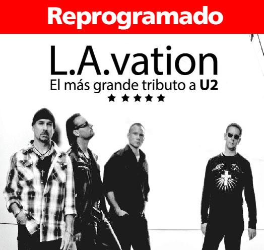 L.A.VATION