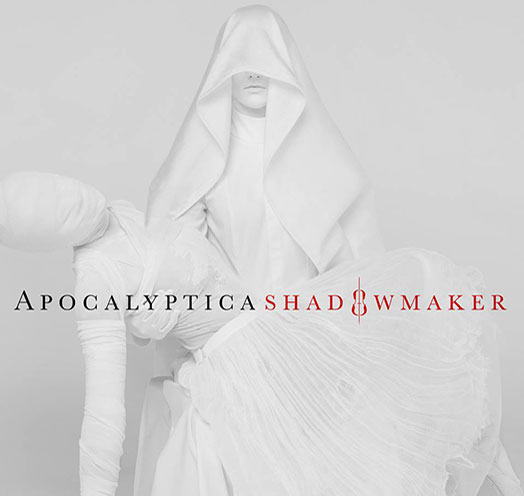 APOCALYPTICA SHADOWMAKER TOUR