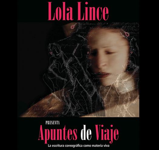 LOLA LINCE presenta APUNTES DE VIAJE