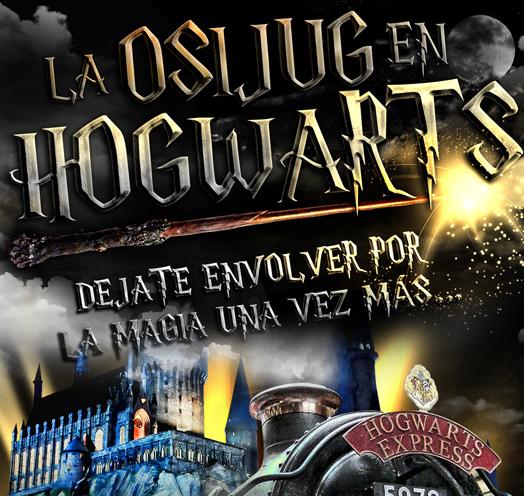 La Orquesta Sinfónica Juvenil de Guadalajara en Hogwarts
